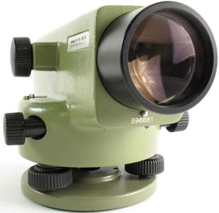 ترازیاب لایکا Leica NA2, ترازیاب لایکا